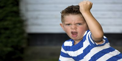 Quelles sont les causes de l'agressivité chez un enfant?