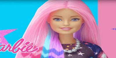 Où trouver un livre de coloriage Barbie?