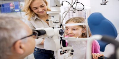 Pourquoi tester la vue de son enfant au plus tôt ?