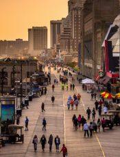 Voyage de 5 jours à New Jersey: les visites incontournables