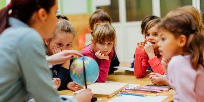 Pourquoi inscrire vos enfants dans une école bilingue ?