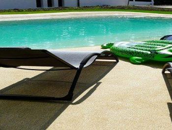 Diehco, le leader de conception de piscine lagon