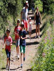 Que pouvez-vous faire cet été avec vos enfants pendant les vacances ?