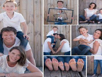 Shooting photo en famille : comment bien se préparer ?