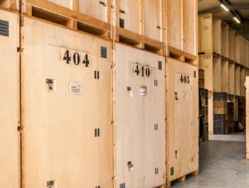 Box de stockage : chez qui en louer à Franconville ?