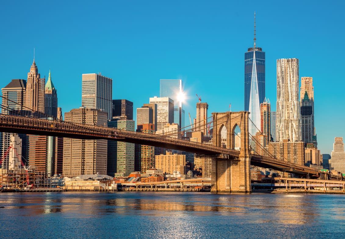 Qui peut se rendre aux États-Unis sans visa ?