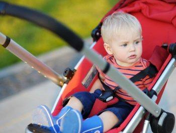 Balade avec bébés : quelle poussette acheter ?