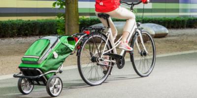A quoi peut servir un chariot de courses ?